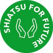Logo Shiatsu for Future